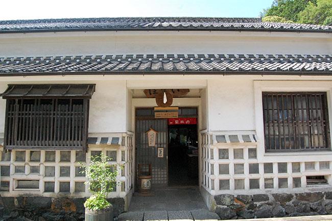 司牡丹酒造株式会社