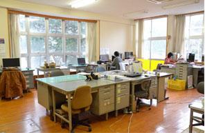 シマントシェアオフィスプロジェクト:シェアオフィス161