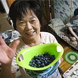 母・澄子。おにぎり担当。掃除好き。昼寝好き。