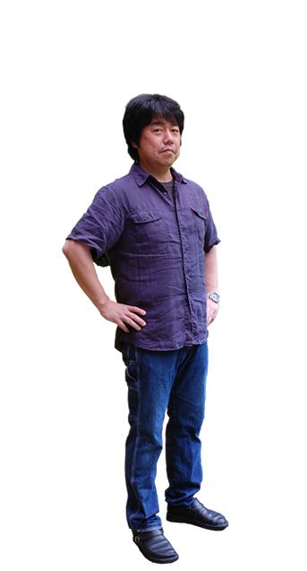 迫田さん写真