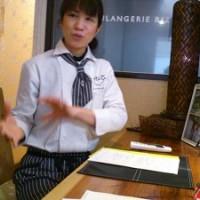 槇野洋子さん