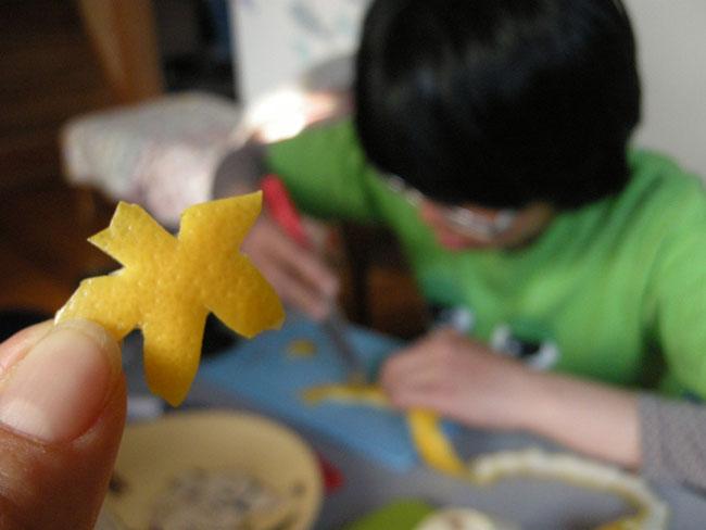 小夏の食べ方11