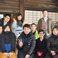 西会津若者まちづくりプロジェクト 視察