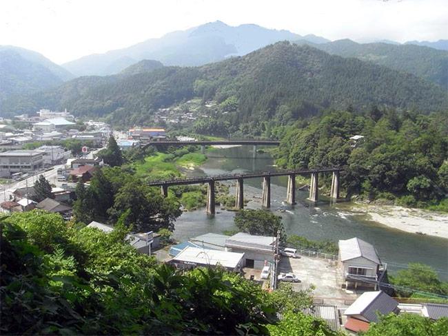 本山の風景の写真