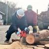 土佐町 林業インターンシップ