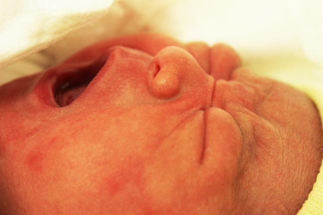 出産 赤ちゃん 母乳