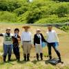福島 西会津 山菜 田植え24