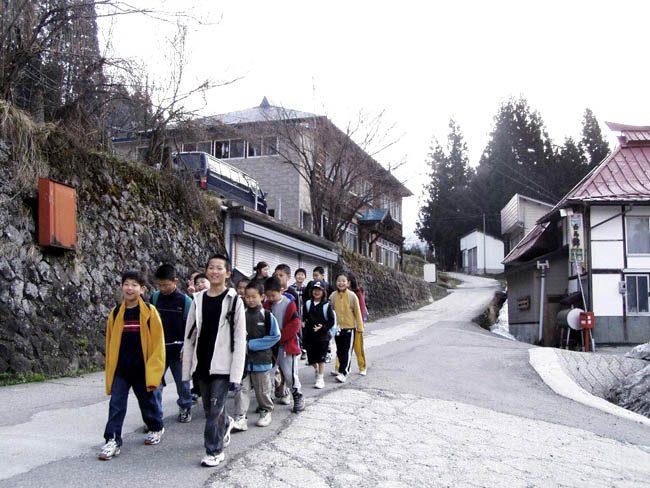 小谷村-OTARI-