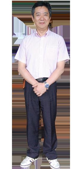 株式会社森の三角ぼうし代表取締役松本周作さん