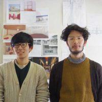 竹内吉彦さん(写真左)と笹田侑志さん(写真右)