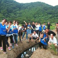 農業ボランティア2