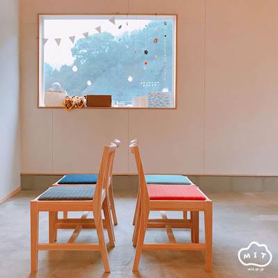 家具工房kiiro2