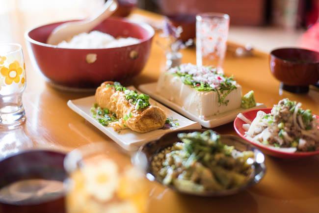 カナメ_料理朝和食