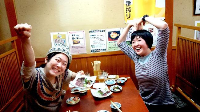 2015年12月~2016年2月、from長野