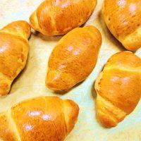 お家でできる手作りパン講座!