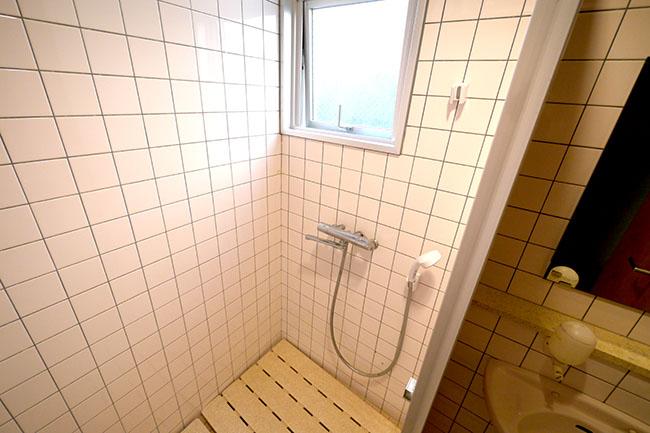 161シャワー室