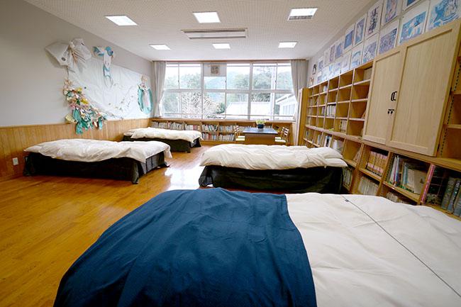 161図書室