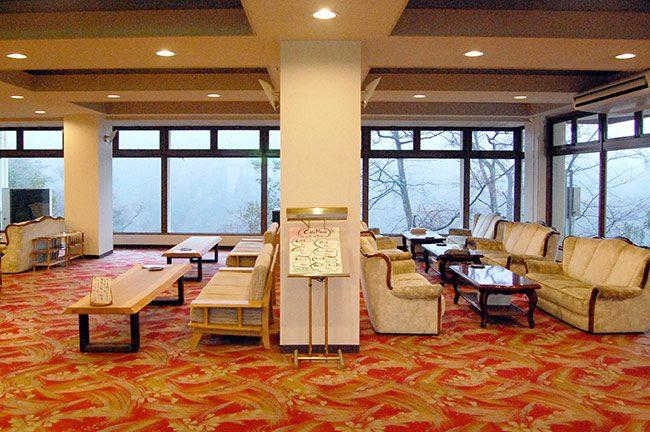 ゲストホテル関ロッジ