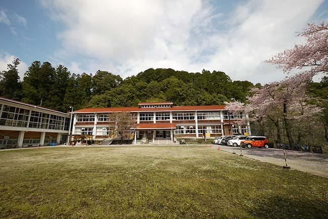 広井小学校