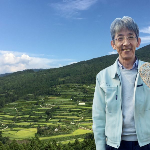 ばうむ合同会社 代表社員 藤川豊文さん