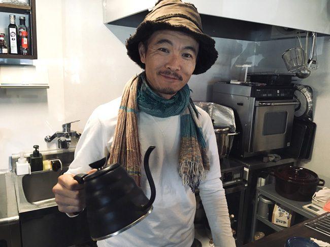 Cafe iegoto