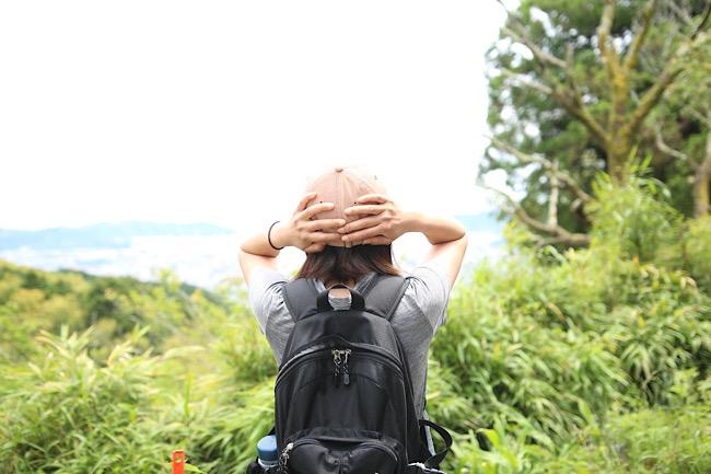 七ツ淵ハイキング